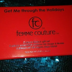 femme couture